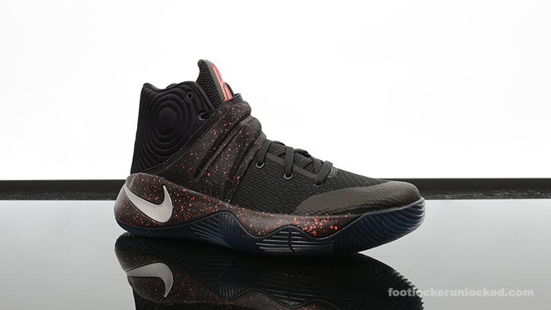 ... france foot locker nike kyrie 2 speckle 3 6412f 386b1 5bbf512477a4