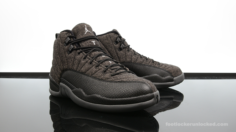 44ad3c121b138b Retro 12 – Foot Locker Blog
