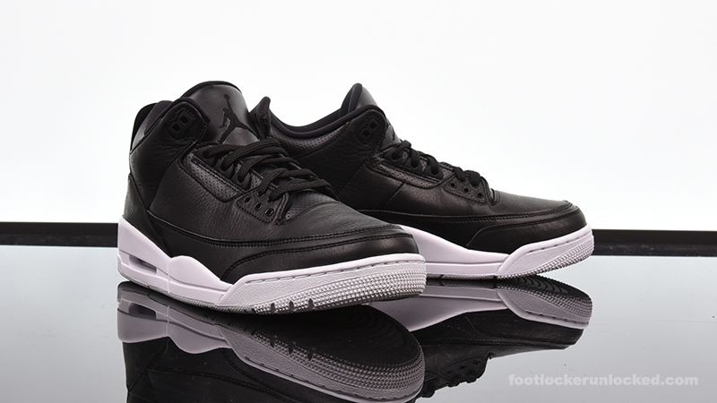 "ae35458538e62 Air Jordan 3 Retro ""Cyber Monday"""