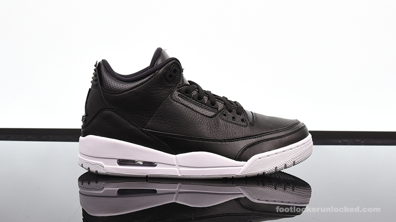 "9eb02e2dc42 Air Jordan 3 Retro ""Cyber Monday"" – Foot Locker Blog"