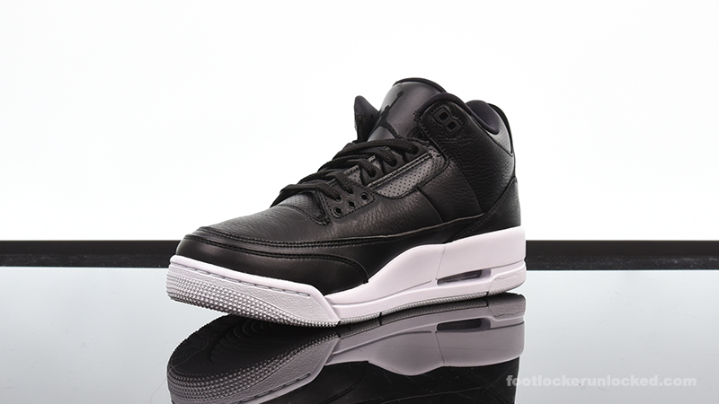 "low priced 48734 e8105 Air Jordan 3 Retro ""Cyber Monday"" – Foot Locker Blog"