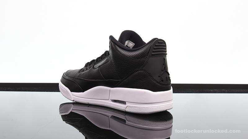 "a86179e8267c37 Air Jordan 3 Retro ""Cyber Monday"" – Foot Locker Blog"