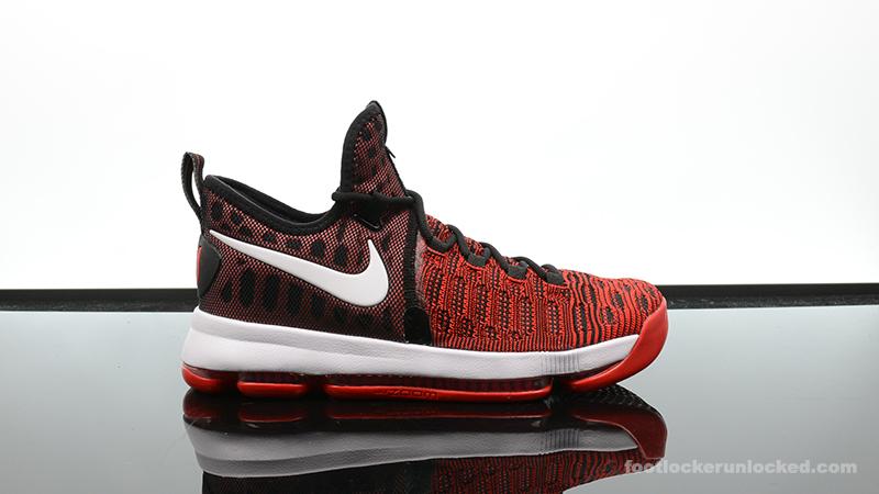 """3e3da3391735 Nike KD 9 """"Hard Work"""" – Foot Locker Blog"""
