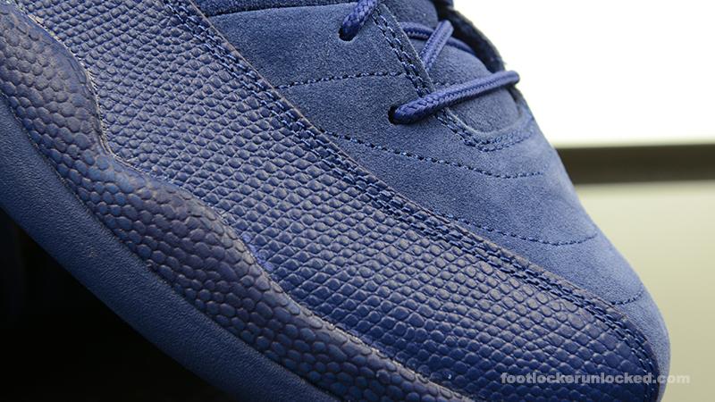 air jordan 12 retro blue suede foot locker blog