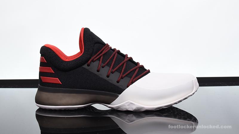 """adidas Harden Vol 1 """"Pioneer"""" – Foot Locker Blog 917bc09ce7c9"""