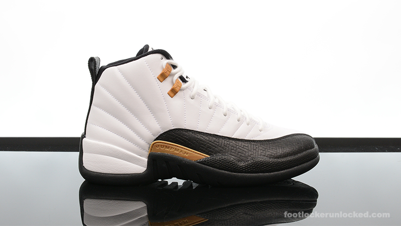 "reputable site ad573 b4609 Air Jordan 12 Retro ""Chinese New Year"" – Foot Locker Blog"