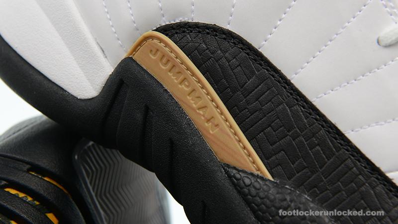 """c1b2e987384 Air Jordan 12 Retro """"Chinese New Year"""" – Foot Locker Blog"""