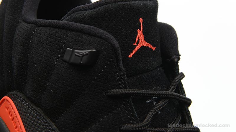 """official photos 2bedb 49c11 Air Jordan 12 Retro Low """"Max Orange"""" – Foot Locker Blog"""