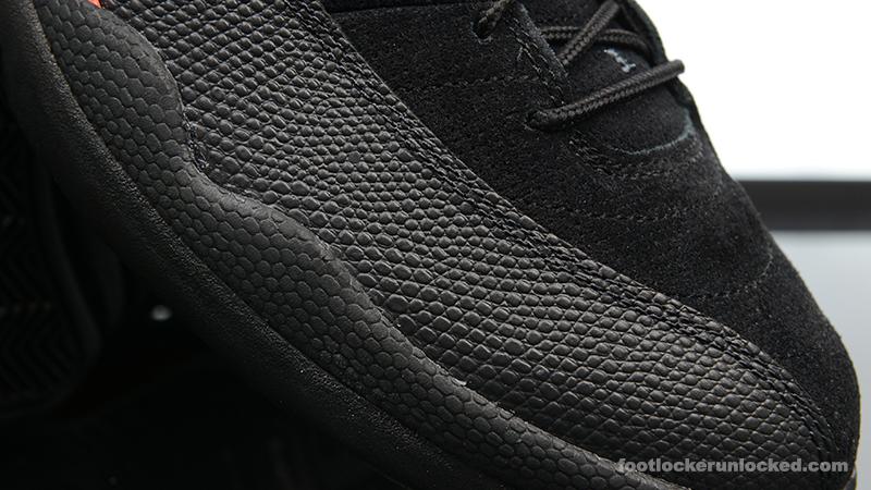 "b3ed569b672b9e Air Jordan 12 Retro Low ""Max Orange"" – Foot Locker Blog"