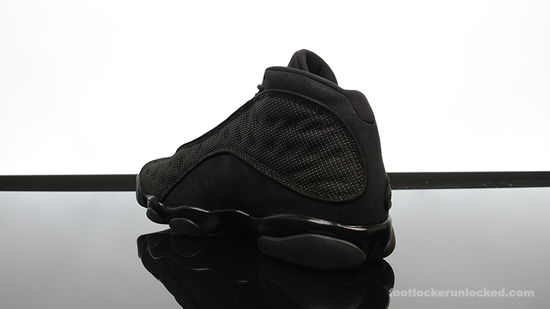 "Air Jordan 13 Retro ""Black Cat"" – Foot Locker Blog 3f4f74107"
