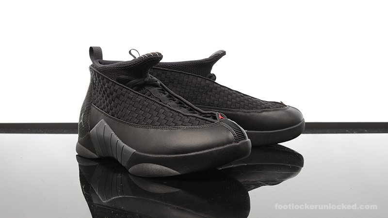 new style bb1e4 9677e Air Jordan 15 Retro OG. January 6th - Posted By Foot Locker Unlocked
