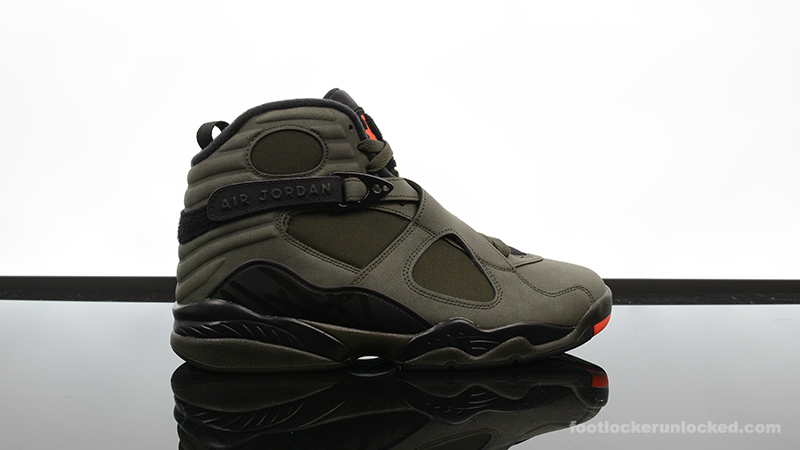 "buy sale innovative design top fashion Air Jordan 8 Retro ""Take Flight"" – Foot Locker Blog"