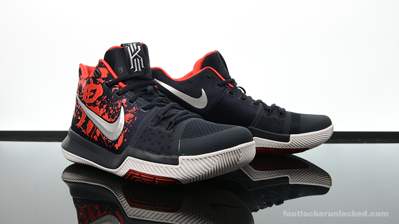 the latest 44f35 fd143 Foot-Locker-Nike-Kyrie-3-Samurai-1