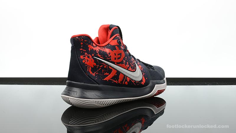 foot locker kyrie 3