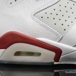 """Air Jordan 6 Retro """"Alternate"""" via Foot Locker Unlocked"""