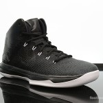 "Air Jordan XXX1 ""Black Cat"" via Foot Locker Unlocked"