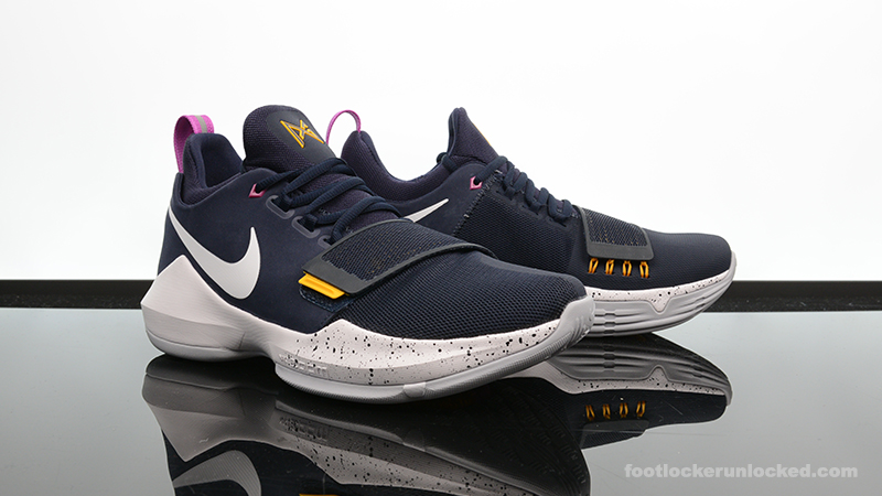 "best sneakers 56f3a df2c2 Nike PG 1 ""Ferocity"" – Foot Locker Blog"