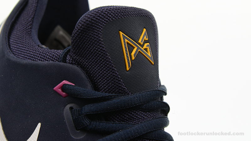 "best sneakers 42abe 4ac9b Nike PG 1 ""Ferocity"" – Foot Locker Blog"
