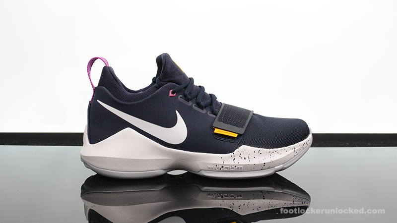 "Nike PG 1 ""Ferocity"" – Foot Locker Blog"