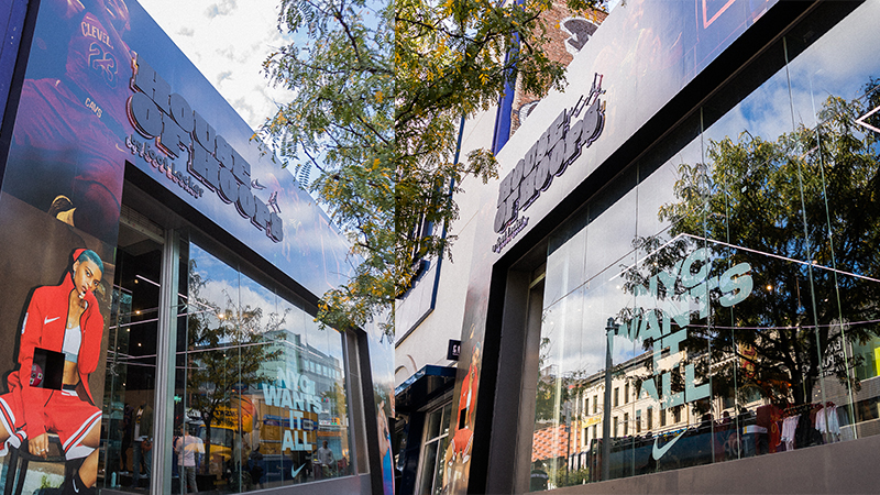 f5d8f9fc52e Nike NBA 2K Tournament Rules – House of Hoops Harlem and Times Square.  October 12th - Posted By Foot Locker Unlocked